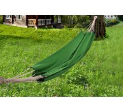 гамак из льна зеленый RG-15