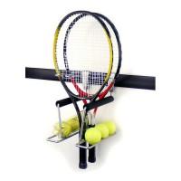 Стойка для теннисных принадлежностей