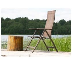 Раскладное кресло-стул SIENA