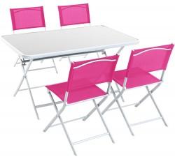 Комплект складной мебели Румба