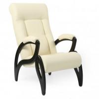 Кресло для отдыха Весна, модель 51, экокожа