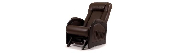 Кресло-качалка гляйдер модель 48, без лозы