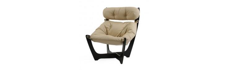Кресло для отдыха, модель 11 Экокожа