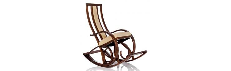 Кресло-качалка Модерн