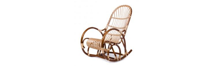 Кресло-качалка Ракита