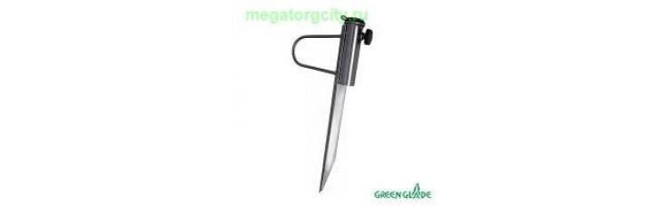 Крепление штырь для зонта Green Glade 1405
