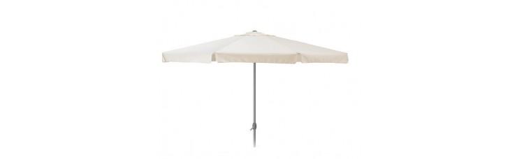 Зонт уличный на центральной стойке Lusien 4,0 м