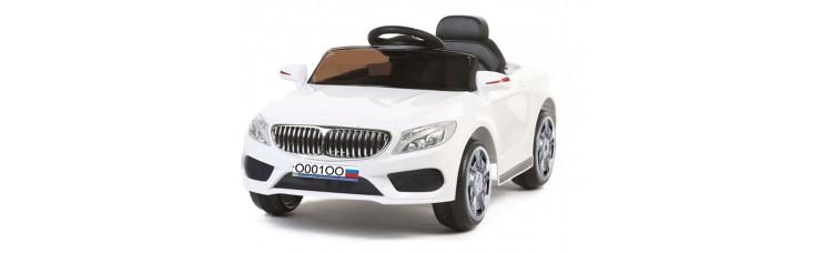Детский кабриолет Joy Automatic BMW Cabrio