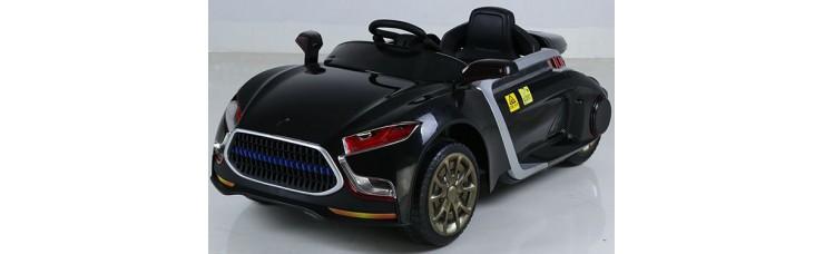 Детский электромобиль Joy Automatic Maserati GT