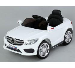 Детский электромобиль Mercedes Cabrio