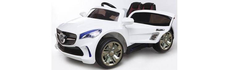 Детский электромобиль Joy Automatic Mercedes S
