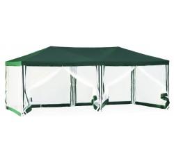 Садовый тент шатер (Green Glade 1056) 3х6м