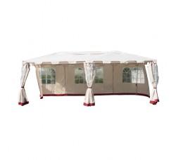 Тент шатер садовый (Green Glade 1048) 3х6м