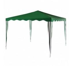 Тент Green Glade 1082,  2,4х2,4м / 3х3м