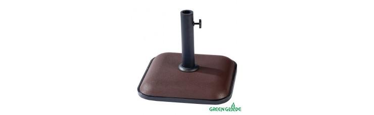 Основание для зонта Green Glade 114