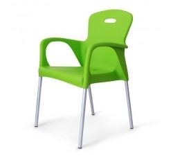 Стул пластиковый Remy green XRF-065-BG