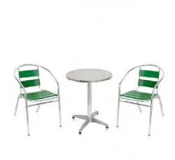 Комплект мебели для кафе LFT-3064-T3127