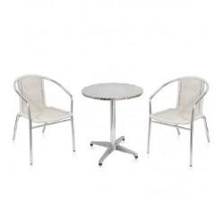 Комплект мебели для кафе LFT-3094A-T3127