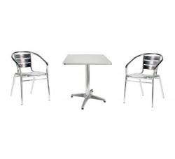 Комплект мебели для кафе LFT-3058-T3125