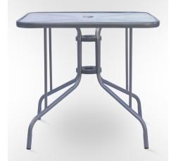 Кофейный столик 80х80 см