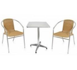 Комплект мебели для кафе LFT-3094B-T3125