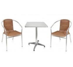 Комплект мебели для кафе LFT-3094C-T3125
