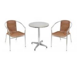 Комплект мебели для кафе LFT-3094C-T3127