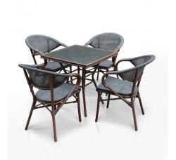 Комплект дачной мебели А1016-D2003S