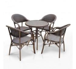 Комплект дачной мебели А1007-D2003SR