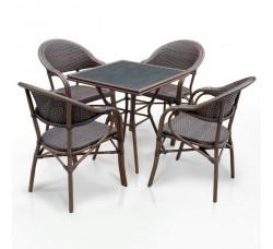 Комплект дачной мебели А1016-D2003SR