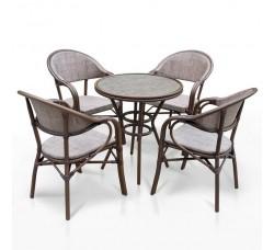 Комплект дачной мебели А1007-D2003