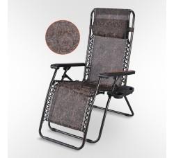 Кресло шезлонг Фея Релакс-12B