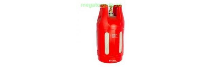 Газовый баллон композитный Litesafe 24л
