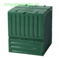 Компостер GRAF Eco-King 400л. зеленый