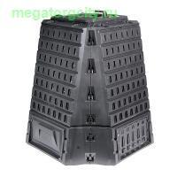 Компостер Prosperplast Biocompo 900л. черный