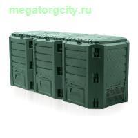 Компостер Prosperplast Module 1200л. зеленый