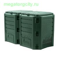 Компостер Prosperplast Module 800л. зеленый
