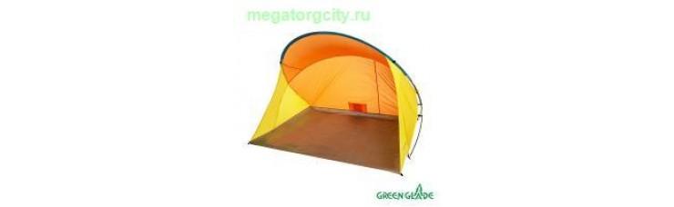 Палатка пляжная Green Glade Sunny