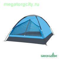 Палатка-шатер Green Glade Duodome
