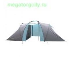 Палатка туристическая Green Glade Konda 4 местная