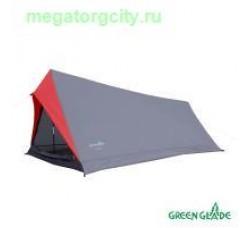 Палатка туристическая Green Glade Minicasa 2 местная