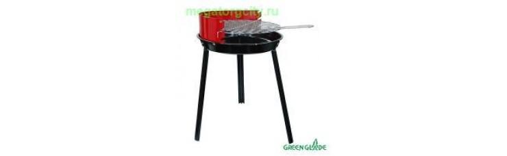 Барбекю Green Glade 23015C