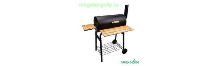 Гриль Green Glade 11090