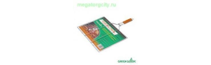 Решетка-гриль Green Glade 2006 двойная