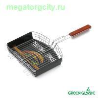 Решетка-гриль Green Glade 7004 объемная