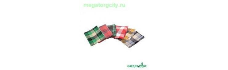 Плед для пикника Green Glade 2х1.4м
