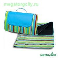 Коврик для пикника Green Glade Р9010 1.75х1.35м
