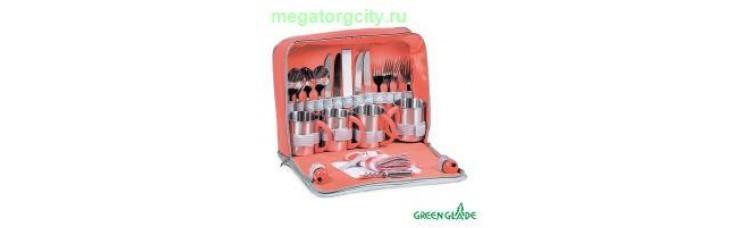 Набор для пикника Green Glade Т3044 26 предметов
