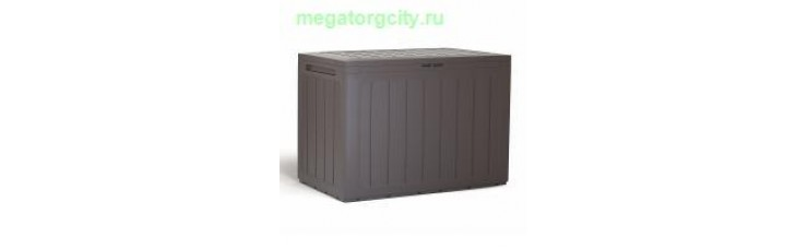 Ящик для хранения Prosperplast Boardebox 190л. венге