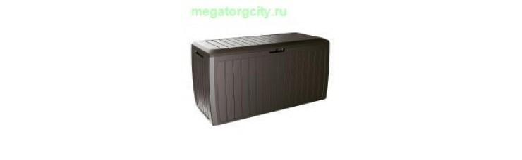 Ящик для хранения Prosperplast Boxe Board 290л венге